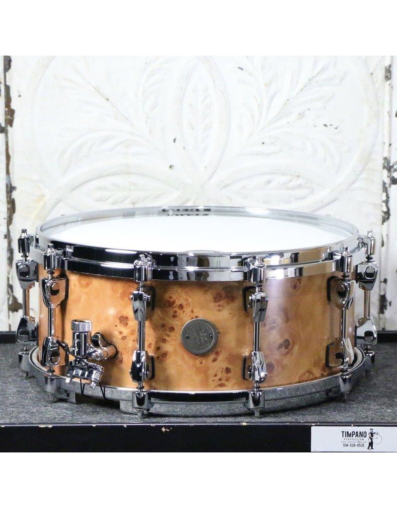Tama Tama Starphonic Maple Snare Drum 14X6in