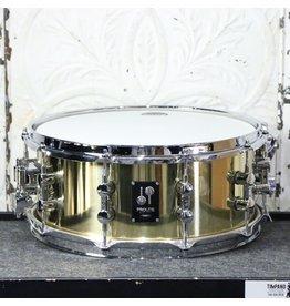 Sonor Sonor ProLite Brass Snare Drum 14X6in