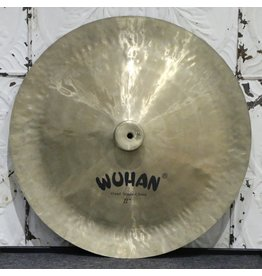 Wuhan Used Wuhan Chinese Cymbal 22in (1928g)