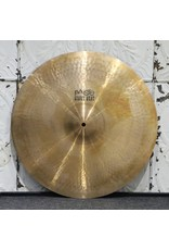 Paiste Used Paise Giant Beat Crash/Ride 20in (1830g)