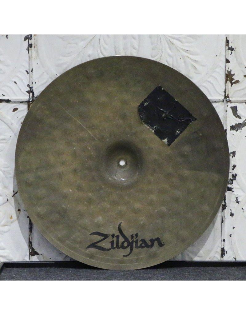 Zildjian Used Zildjian K Custom Dry Light Ride 20in (2088g)