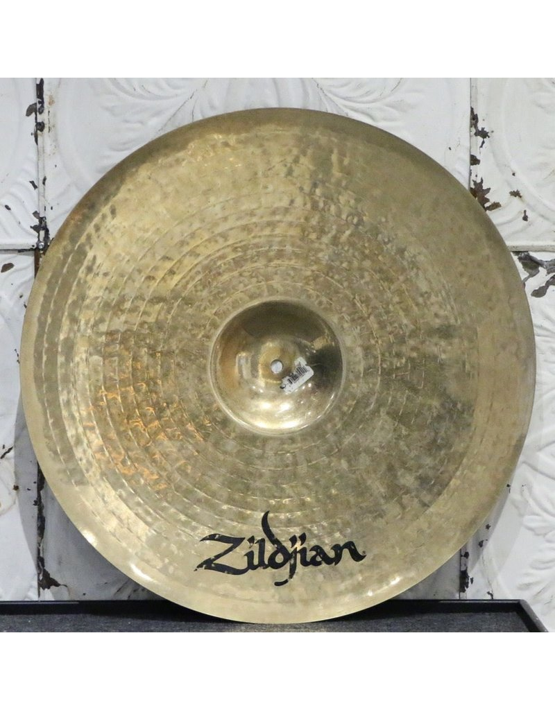 Zildjian Used Zildjian K Custom Medium Ride 22in (2974g)