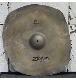 Zildjian Zildjian FX Raw Crash Cymbal - Large Bell