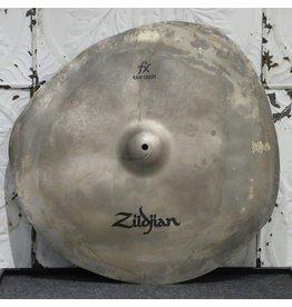 Zildjian Zildjian FX Raw Crash Cymbal - Small Bell