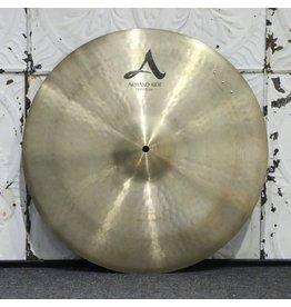 """Zildjian Used Zildjian A Armand """"Beautiful Baby"""" Ride Cymbal 19in (1752g)"""