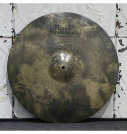 Sabian Used Sabian HH Leopard Ride Cymbal 20in (3004g)