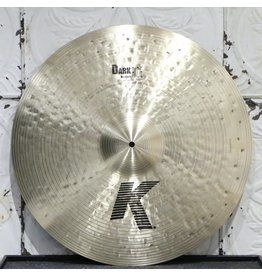 Zildjian Zildjian K Medium Dark Ride Cymbal 22in (2958g)