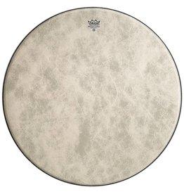 Remo Remo Bass Drum Head Fiberskyn3 36in