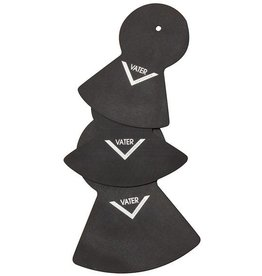 Vater Vater Cymbal Pack 1 Noise Guard (1x crash, 1x crash/ride 1x hi hat)