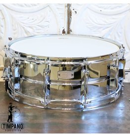 Yamaha Yamaha Stage Custom Snare Drum Stainless Steel 14X5.5in