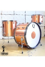 Q Drum Company Batterie Q Drum Copper 24-13-16po