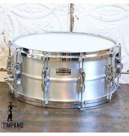 Yamaha Yamaha Recording Custom Snare Drum Aluminum 14X6.5in