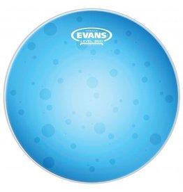 Evans Evans Hydraulic Blue Coated Drum Head 14in