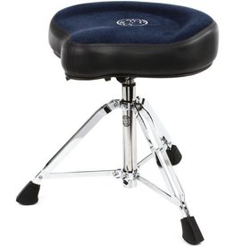 Roc-N-Soc Roc-N-Soc Nitro Original Hydraulic Drum Throne - Blue