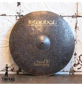 Istanbul Mehmet Istanbul Mehmet 61st Anniversary Vintage Ride Cymbal 22in