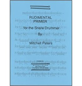 Try Publications Rudimental Primer