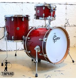 Gretsch Gretsch Catalina Club Jazz 8x12 14x14 14x18 Gloss Crimson Burst
