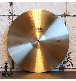 Paiste Paiste Formula 602 Thin Crash Cymbal 22in