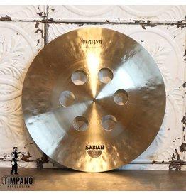 Sabian Cymbale chinoise Sabian HHX Prototype 19po