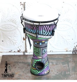 GMP Djembe GMP Air Drum (méchanique, peau synthétique) 10po
