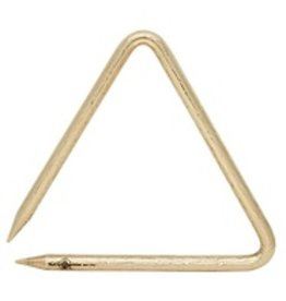 Black Swamp Percussion Black Swamp Legacy Bronze 6po Triangle