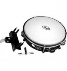 Pearl Pearl Tambourine with Quick Mount 8po