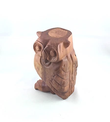 GMP Owl Whistle 4in