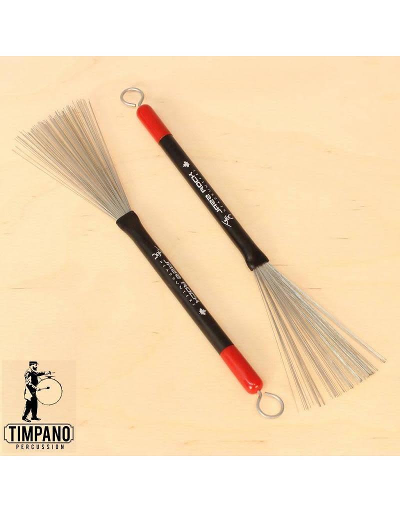 Headhunters Headhunters Jazz Brush Sticks