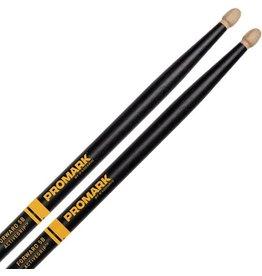Promark Promark 5B Forward Balance Active Grip Drum Sticks