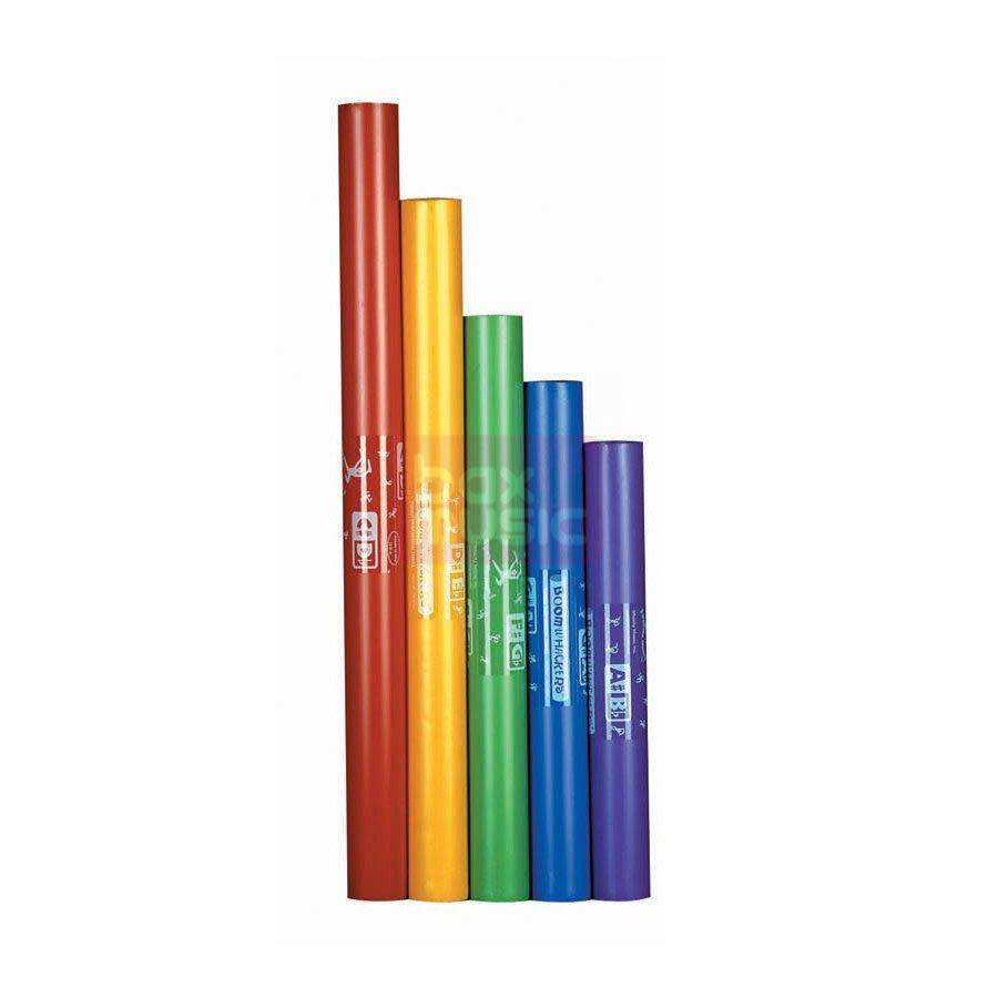 Boomwhackers Boomwhackers chromatique octave grave