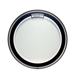 Aquarian Aquarian SuperKick II Clear Bass Drum Head 24""
