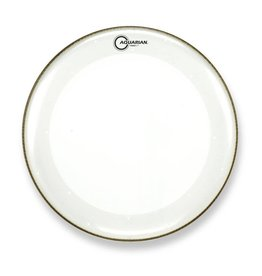 Aquarian Aquarian Force I Clear Bass Drum Head 20""