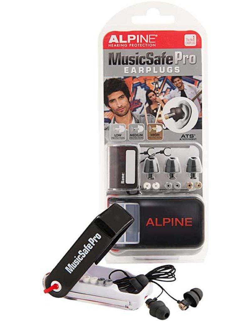 Alpine Alpine MusicSafe Pro Earplugs