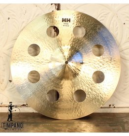 Sabian Cymbale crash Sabian HH O-Zone 18po