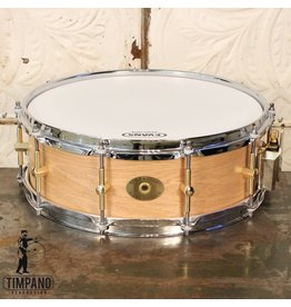 Noble & Cooley Caisse claire Noble & Cooley SS Classic Oak 14X5po
