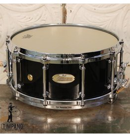 Pearl Pearl Philharmonic Series 6 ply Maple shell Die Cast Hoops w/Triad Strainer 14X6.5in
