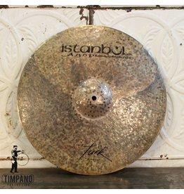 Istanbul Agop Istanbul Agop Custom Turk Crash Cymbal 18in