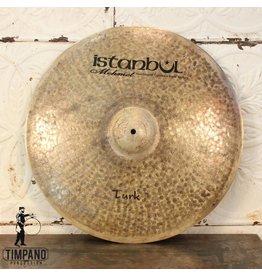 Istanbul Mehmet Istanbul Mehmet Custom Series Turk Jazz Ride Cymbal 22in