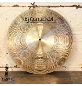 Istanbul Mehmet Cymbale ride Istanbul Mehmet Tamdeger 60th Anniversary 20po