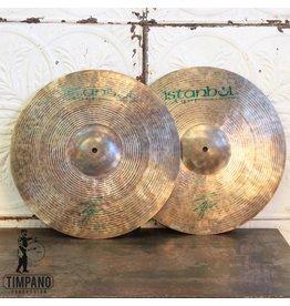 Istanbul Agop Istanbul Agop Signature Agop Hi-Hat Cymbals 16in