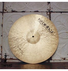 Istanbul Agop Cymbale crash Istanbul Agop Traditional Thin 19po