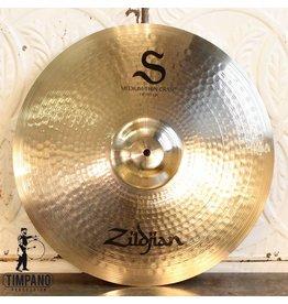 Zildjian Cymbale crash Zildjian S medium thin 18po