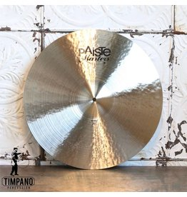 Paiste Paiste Masters Thin Ride Cymbal 20in