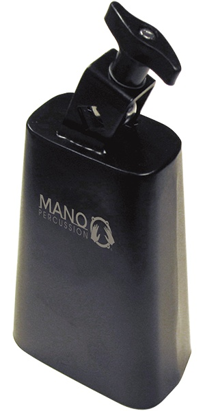 Mano Mano Cowbell 6in