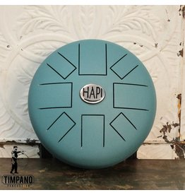 Hapi drum Hapi Drum Origin-Aqua teal D major