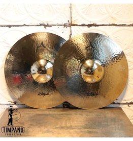 Zildjian Cymbales frappées Zildjian A Classic Orchestral Selection medium-light 18po