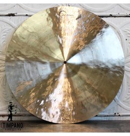 Dream Cymbale crash/ride Dream Vintage Bliss 22po