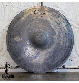 Dream Dream Dark Matter Energy Crash Cymbal 16in