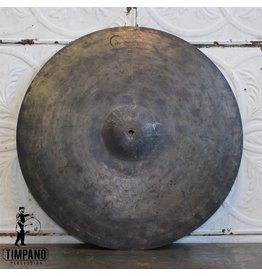 Dream Dream Dark Matter Energy Ride Cymbal 22in