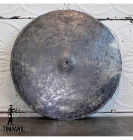 Dream Dream Dark Matter Flat Ride Cymbal 22in